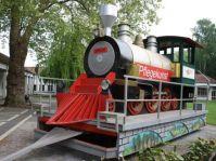 Pflegekunst: Markenzeichen Dampflokomotive
